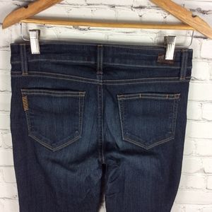 PAIGE Jeans - Paige Denim Skyline Straight Jeans Stream Size 28